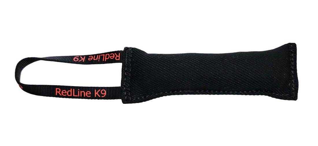 RedLine K9 Bite Suit Tug Toy (3'' x 10'') 1 Handle
