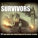 Survivors Series 01   Matt Fitton,Andrew Smith,John Dorney,Jonathan Morris