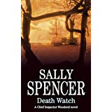 Death Watch (A Chief Inspector Woodend Mystery)