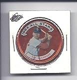 TIM MCCARVER 1964 Topps All-Stars Coin #156 St. Louis Cardinals Baseball