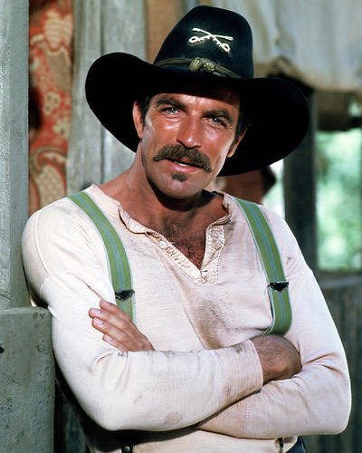Amazon.com  The Sacketts Featuring Tom Selleck 16x20 Poster  Entertainment  Collectibles 3a760a9a3259