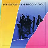 SUPERTRAMP I'M BEGGIN YOU vinyl record