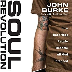 Soul Revolution Audiobook