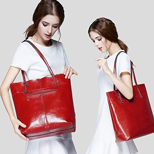 Quality Red Shoulder Fashion Women's Sale Bags New Tote Hot Handbag Bags PULeather Jieway High 6TSOxnA