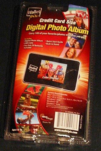 As Seen TV Widescreen Digital
