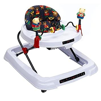 amazon com baby trend walker with toy bar baby rh amazon com Safety First Walker Instruction Manual Christian Instruction Manual