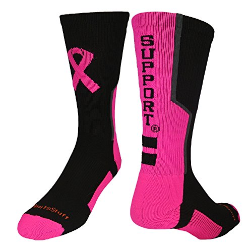 MadSportsStuff Ribbon Awareness Support Athletic product image