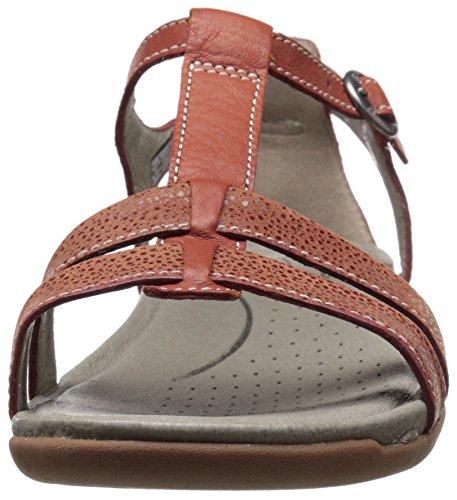 Strap chaussures T strass City Keen W rose HXAzq