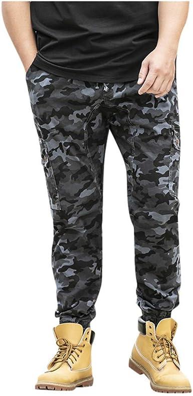 Pants for Men,Alalaso Men/'s Casual Jogger Pants Sport Active Trousers Baggy Sweatpants