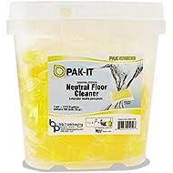 Best PAK 5735 2000 3400 Neutral Cleaner Lavender