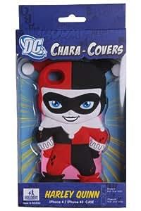 DC Chara-Cubiertas Harley Quinn Iphone 4/4s