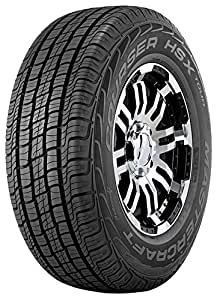 mastercraft courser hsx tour all season radial tire 245 50r20 102h automotive. Black Bedroom Furniture Sets. Home Design Ideas