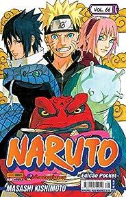 Naruto - Volume 66