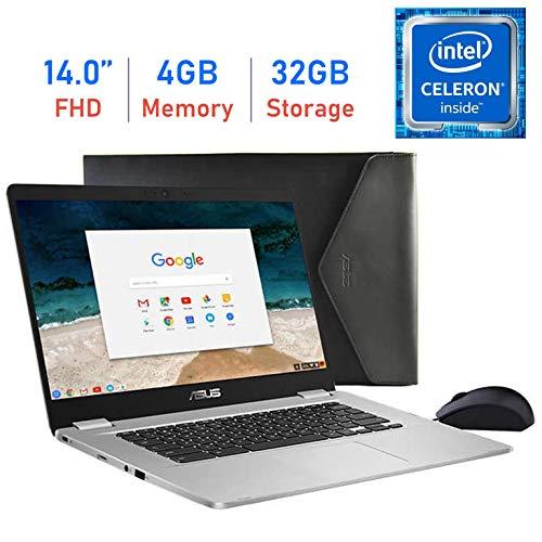 (ASUS C423NA Chromebook 14