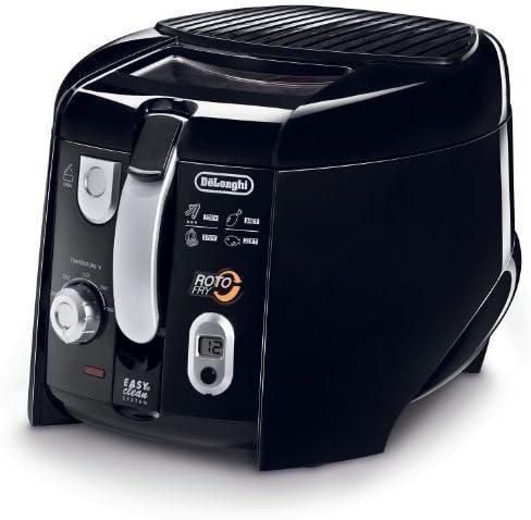 Amazon.com: Delonghi Cool-TOUCH - Freidora eléctrica con ...
