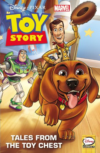 Download Toy Story: Tales From The Toy Chest (Disney Comics) ebook