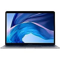 """Apple MacBook Air (13"""", Ultimo Modello, 8GB RAM, Archiviazione 256GB, Intel Core i5 a1,6GHz) - Grigio Siderale"""