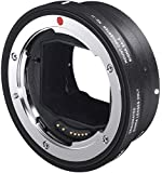 SIGMA 89E965 - Convertidor MC-11, color negro