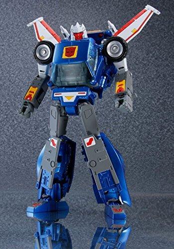 Transformers Masterpiece MP-25 Blue Tracks Corvette KO Version - Mp 10 Ko
