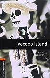 Voodoo Island, Michael Duckworth, 0194790754