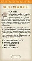 NatureWise CLA 1250 Softgels, 1000 mg