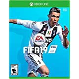 Xbox One: FIFA 19 - Xbox One [Digital Code]