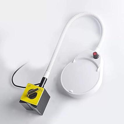 Miaozaigou Lupa De Escritorio HD 10X Hombre Viejo Lectura Teléfono Móvil Reparación Joyería Identificación Electrónica Soldadura