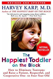 Positive discipline the first three years revised and updated the happiest toddler on the block how to eliminate tantrums and raise a patient fandeluxe Images