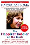 The Happiest Toddler on the Block, Harvey Karp, 0553384422