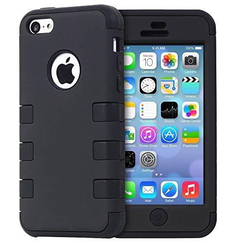 iphone 4s full cover case - 5