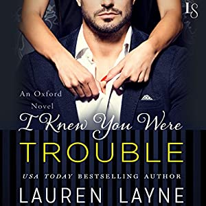 Download audiobook I Knew You Were Trouble