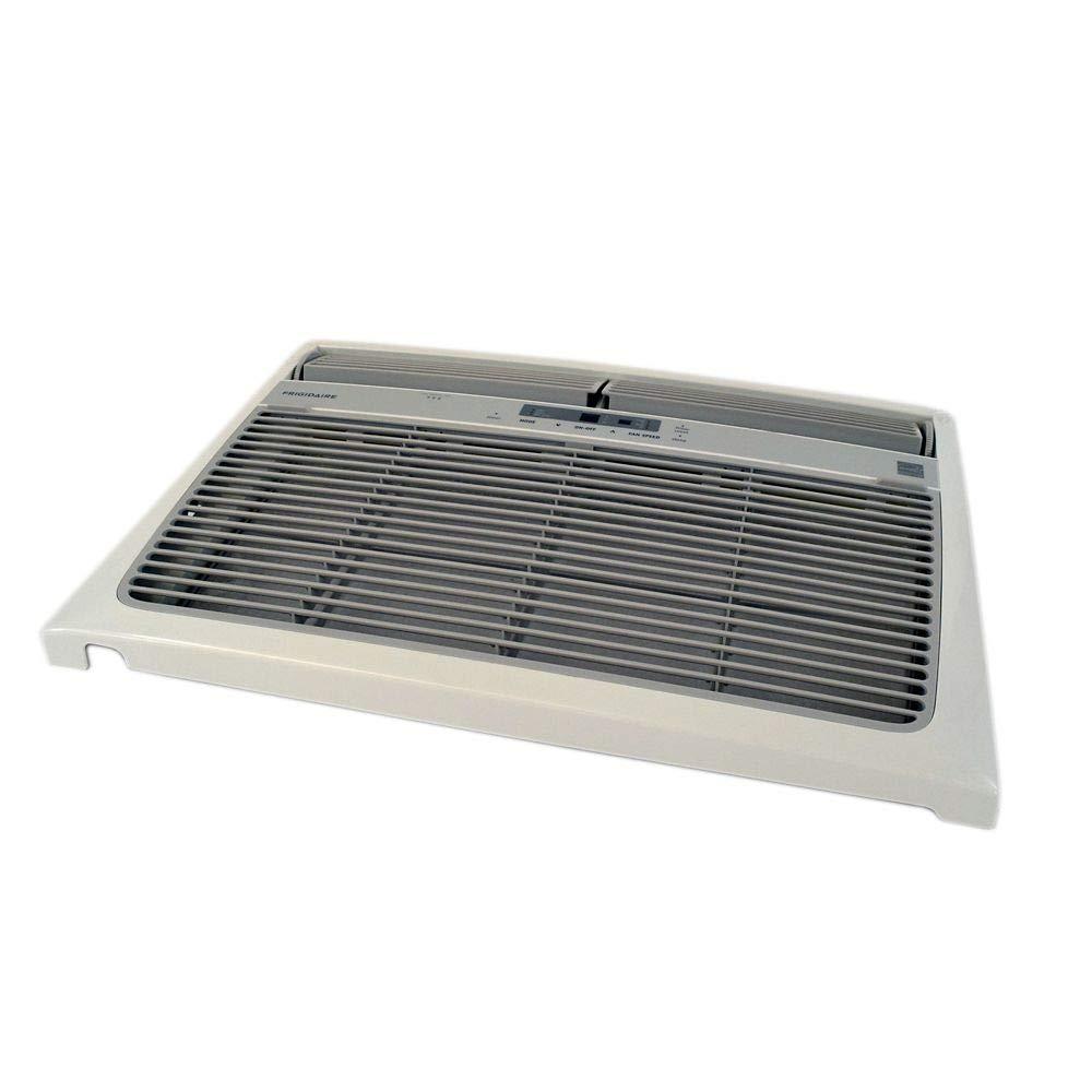 5304476955 Room Air Conditioner Front Grille Genuine Original Equipment Manufacturer (OEM) Part by FRIGIDAIRE