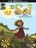 img - for El Sol (Lecturas Graficas / Graphic Readers) (Spanish Edition) book / textbook / text book