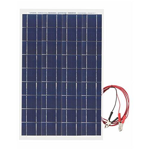 Best 50 Watt Flexible Solar Panel September 2019 ★ Top