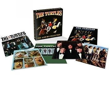 Albums Collection (Coloured Vinyl) [Vinilo]