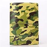 Highsun Army Green Camouflage