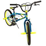 Huffy-20-Revolt-Boys-BMX-Bike-Blue