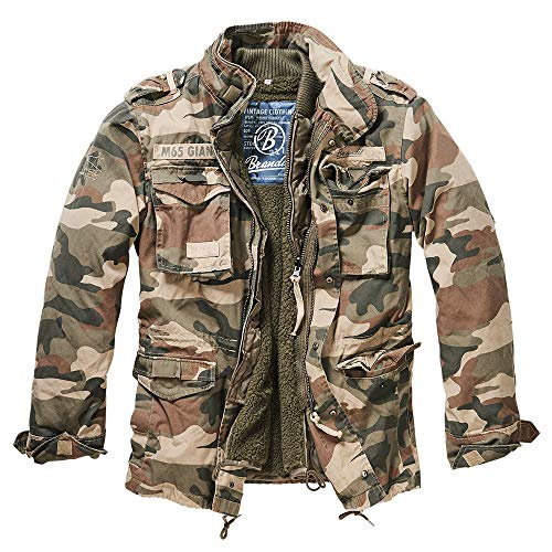 Brandit Men's Jacket M-65 Giant