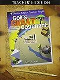 God's Great Covenant, OT Book One Teacher's Edition