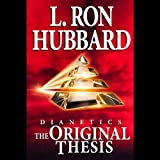img - for Dianetics: The Original Thesis book / textbook / text book