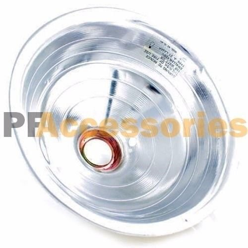 12 Pcs Heavy Duty 8-1/2 Aluminum Reflector Shade Clamp on Work Light Lamp ETL by Generic (Image #4)