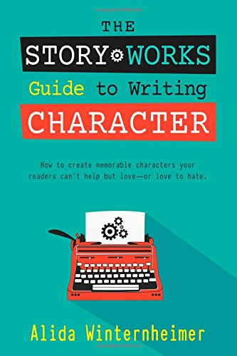 Story Works Writing Character love