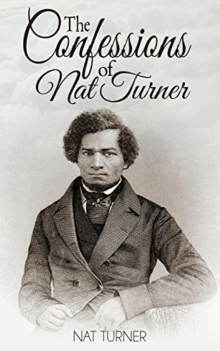 the confessions of nat turner illustrated english edition