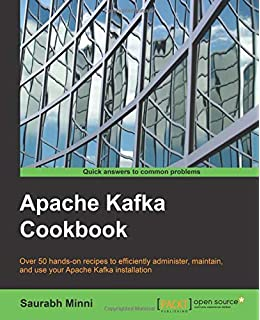 Learning Apache Kafka Second Edition Pdf