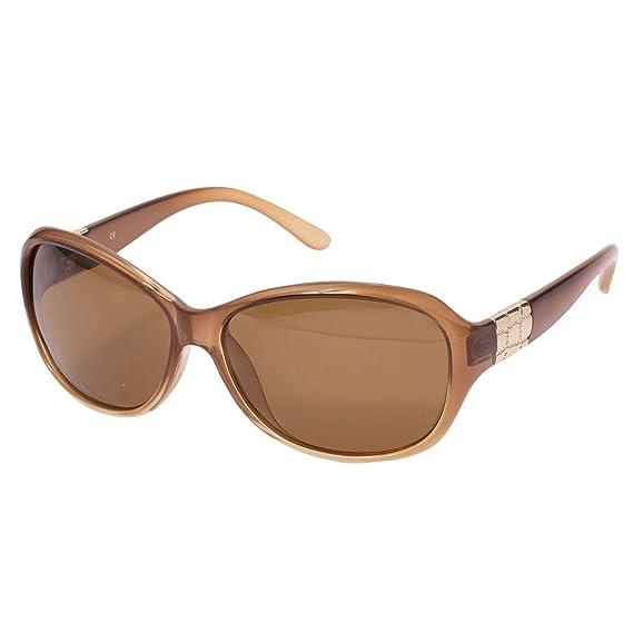 Isotoner Lunettes de soleil femme  Amazon.fr  Vêtements et accessoires 18f9e0ecacbd