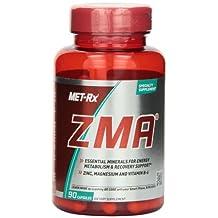 MET-Rx ZMA, 90 count