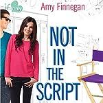 Not in the Script | Amy Finnegan