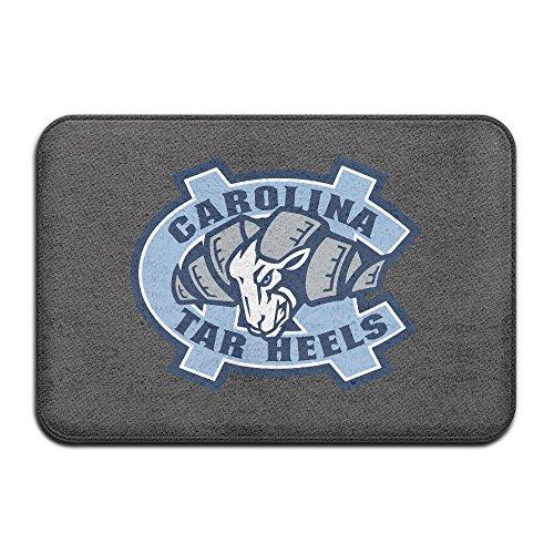 Franklin North Carolina Tar Heels (Fashions North Carolina Tar Heels Logo Personalized Indoor/Outdoor)