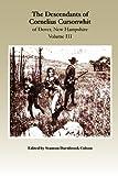 The Descendants of Cornelius Cursonwhit of Dover, New Hampshire, Stanton Darnbrook Colson, 1452858357