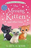 The Missing Kitten and Other Tales (Pet Rescue Adventures)